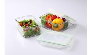 Prečo dať prednosť skleneným boxom oproti plastovým