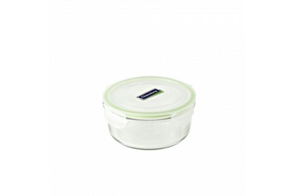 Sklenená dóza okrúhla MCCB-040 370 ml